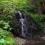 Sylwester z Naturą wodospad