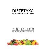dietetyka i ziołolecznictwo