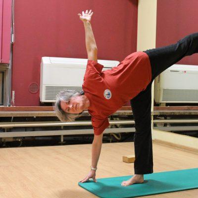 Joga w Katowicach to zajęcia podnoszące witalność i wzmacniające kości i ścięgna. Joga poprawia kondycję fizyczną oraz odporność na stres. Poglębia również zakres ruchomości w stawach. Likwiduje bóle kręgosłupa i stawów.