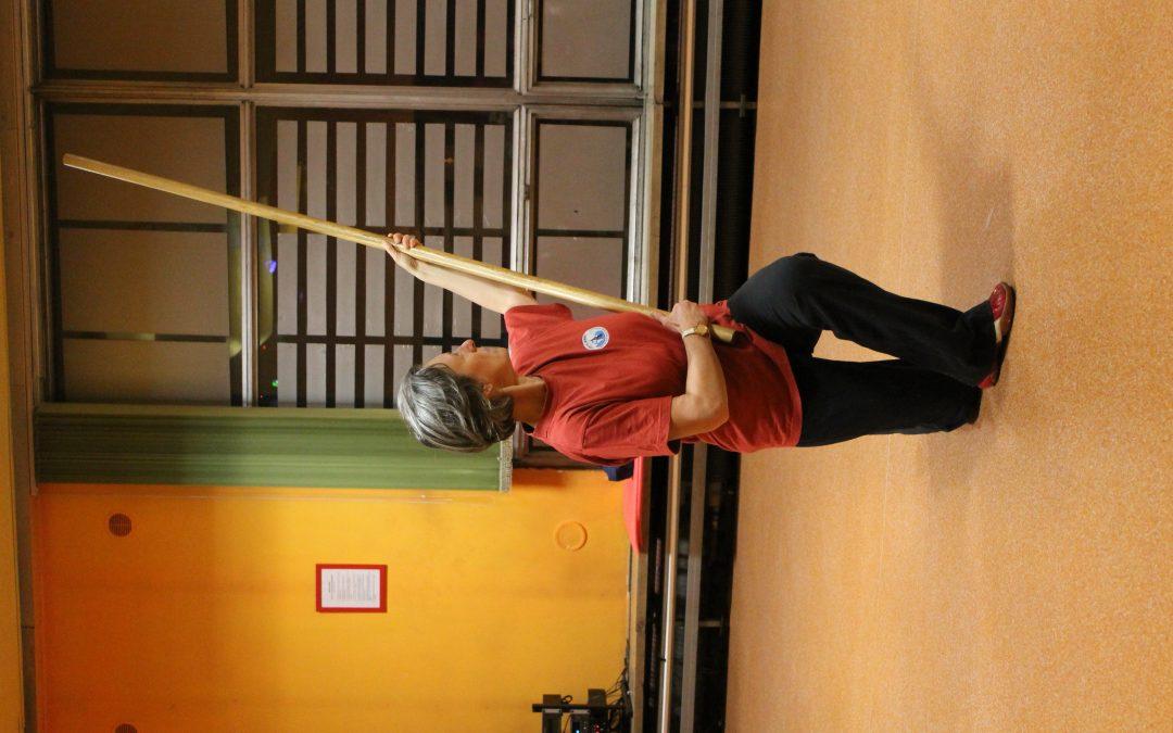 Wczasy z jogą i tai chi qigong oraz zielarstwem w Czarnorzekach