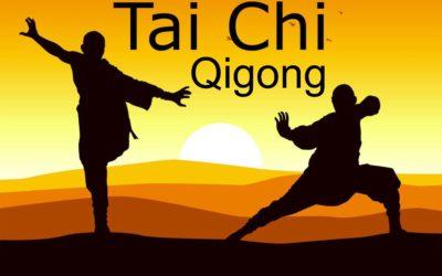 Tai chi qi gong Siewierz