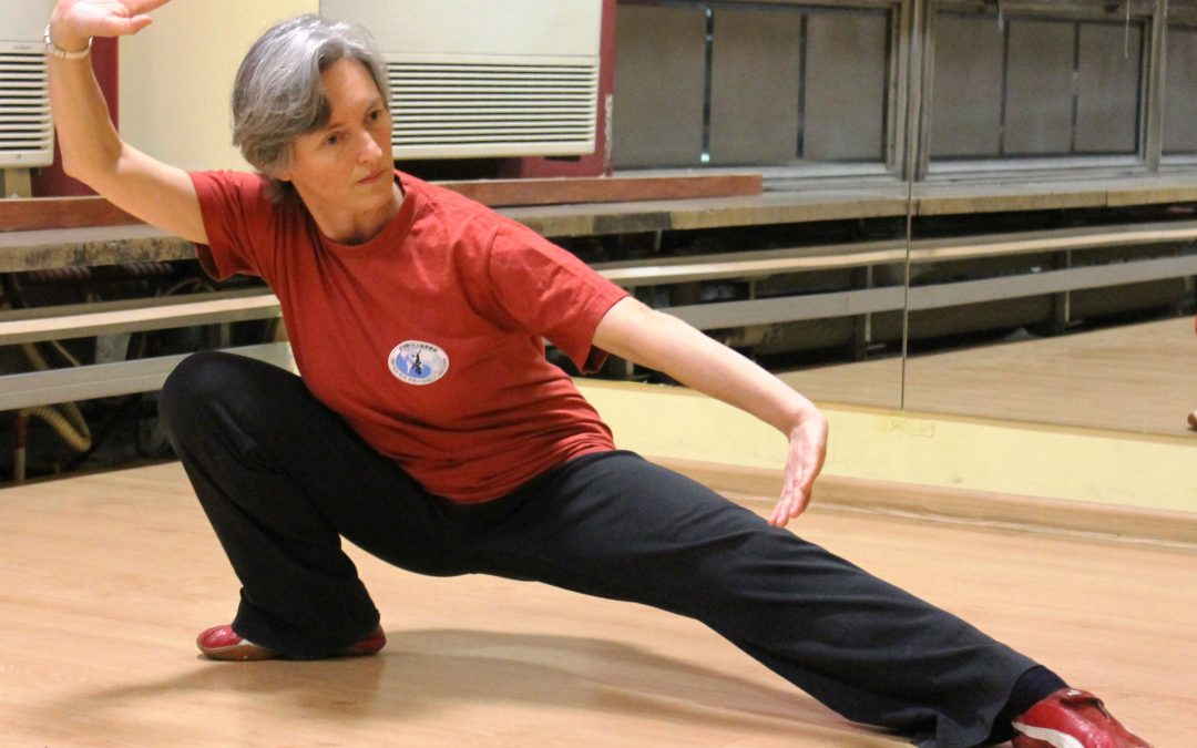 Tai chi i qigong oraz joga w Cieszynie
