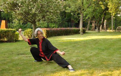 Tai chi i qigong w Dąbrowie Górniczej